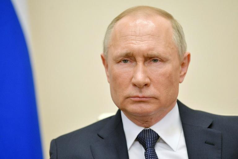 ยอดติดโควิดรัสเซียทะลุ 3 ล้านราย แต่รัฐบาลยันไม่ล็อกดาวน์