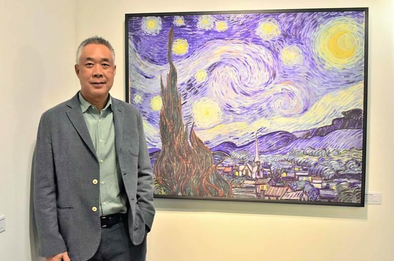 นิสิตเก่าศศินทร์ เสพงานศิลป์ของ 3 ศิลปินก้องโลก