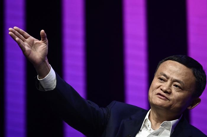 แบงก์ชาติจีนให้'แอนต์กรุ๊ป'แก้ไขปรับปรุงธุรกิจ  เลิกกีดกันคู่แข่ง  มีลือห้าม'แจ็ก หม่า'ออกนอกปท.