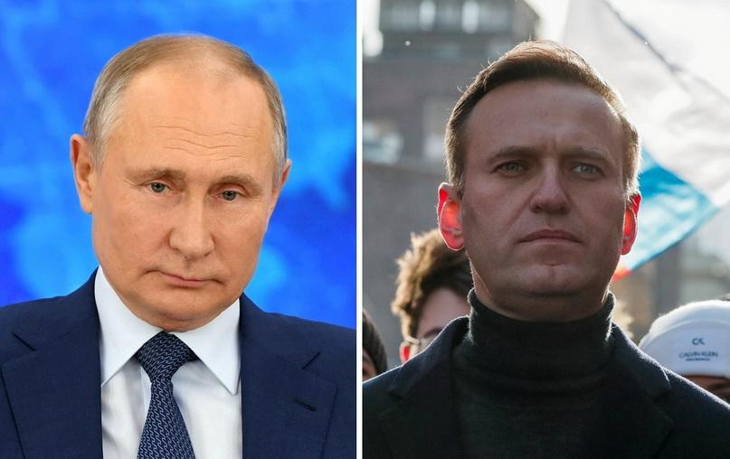 รัสเซียยื่นคำขาดให้ 'นาวาลนี' คู่ปรับปูตินกลับประเทศทันที หรือไม่ก็เตรียมตัว 'ติดคุก'