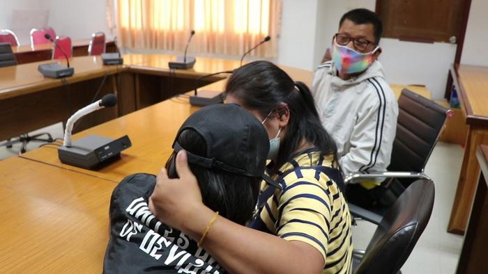 เตรียมถอนประกันไอ้ภารโรงหื่นลวนลาม นร.หญิง ป.5 หลังข่มขู่ครอบครัวเด็กผู้เสียหาย