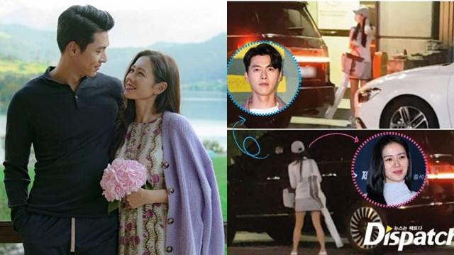 """สื่อจอมแฉยืนยัน """"ฮยอนบิน"""" รักนอกจอกำลังคบหากับ """"ซอนเยจิน"""""""