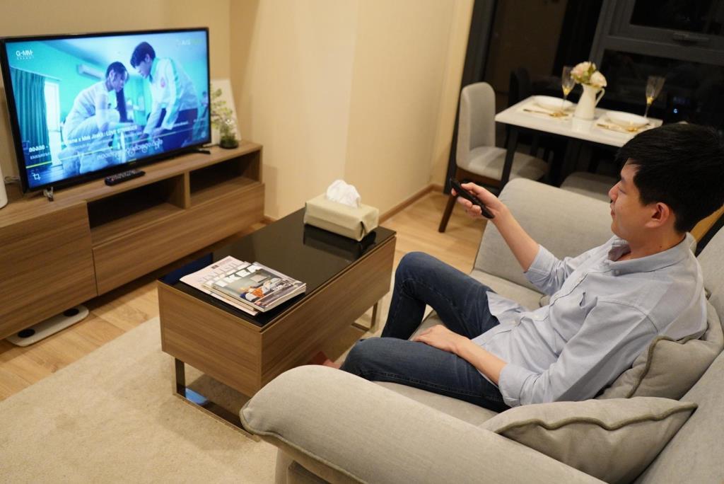 """เอไอเอสเผย """"เน็ตบ้าน"""" เติบโตกระฉูด 70%  คนไทยลดเดินทาง-รูปแบบการสื่อสารช่วงปีใหม่เปลี่ยน"""