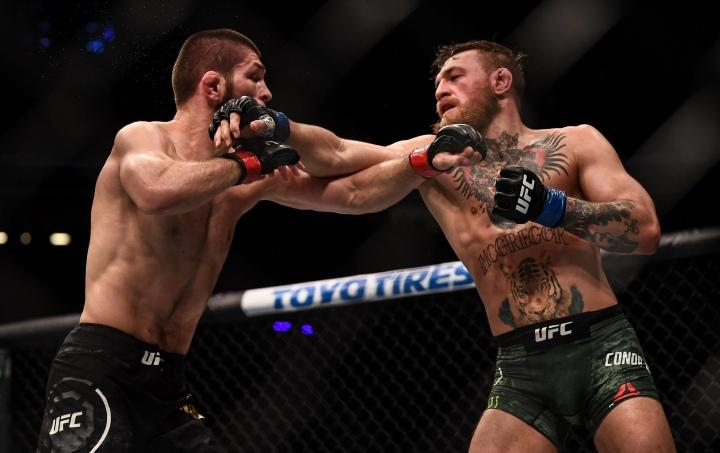 """ผจก. """"คาบิบ"""" เผยรอถกเจ้าของ UFC แย้มรีไฟต์กับ """"แม็คเกรเกอร์"""""""