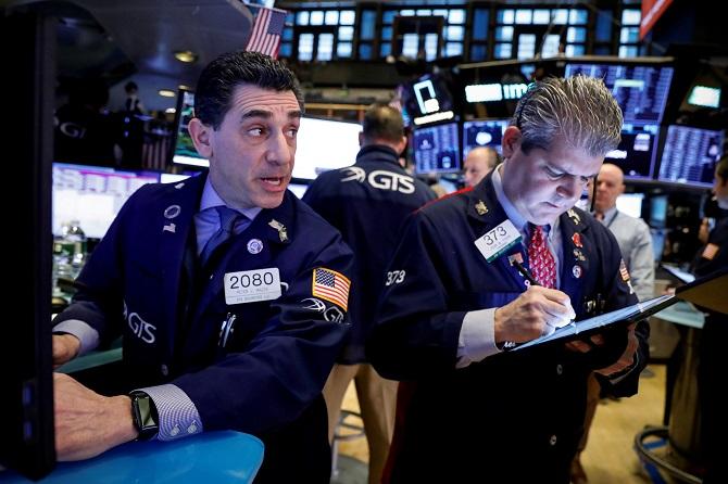 สหรัฐฯเริ่มกระบวนการเพิกถอน 3 บริษัทจีนพ้นจากตลาดหลักทรัพย์นิวยอร์ก