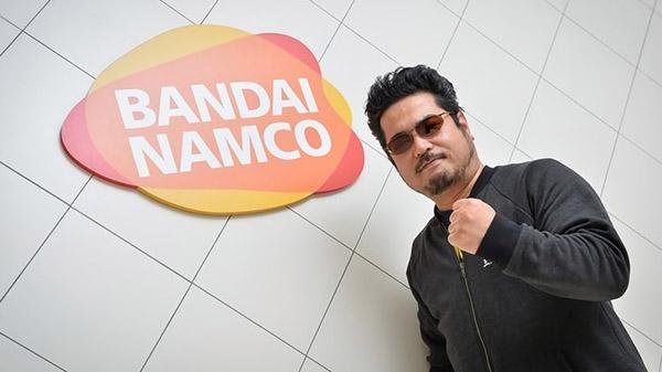 """ทุ่มงบ! """"ฮาราดะ"""" ปูดโปรเจกต์ลับ ทุนสร้างสูงสุดใน Bandai Namco"""