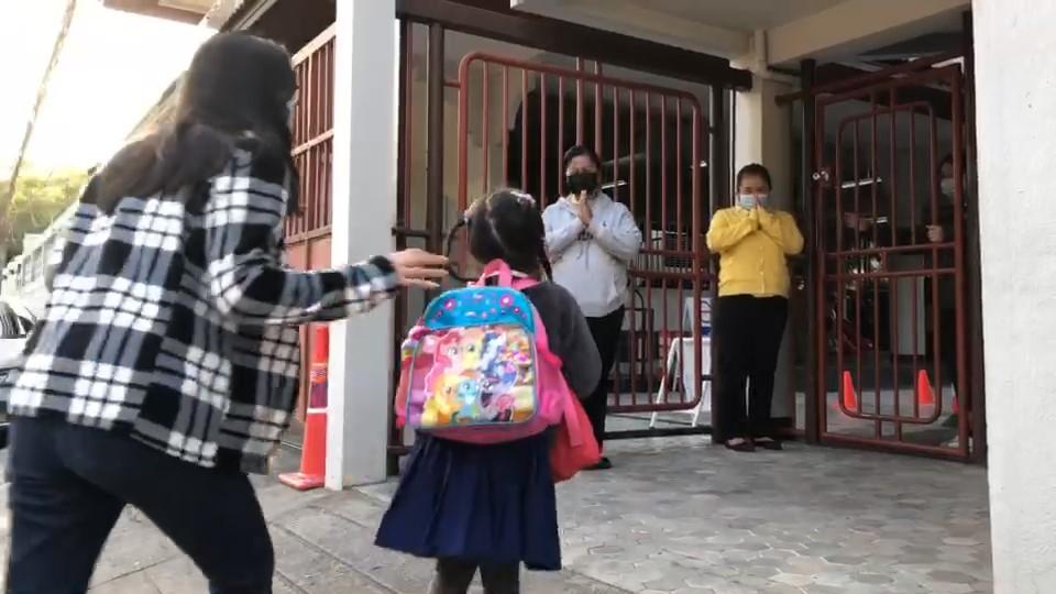 โรงเรียนเชียงใหม่ประกาศปิดหลายแห่ง เบื้องต้น 7-14 วัน ป้องกันโควิด-19 รับลูก พ.ร.ก.ฉุกเฉิน