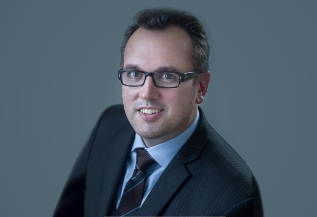 นายมาร์คัส เบอร์เทนชอว์ กรรมการบริหารและหัวหน้าฝ่ายตัวแทนนายหน้า บริษัท ไนท์แฟรงค์ประเทศไทย จำกัด