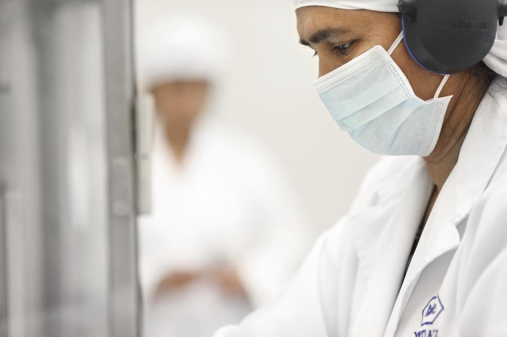 โรชร่วมมือกับโมเดอร์นา นำการตรวจหาภูมิต้านทานต่อเชื้อซาร์ส-โควี-ทู ไปใช้ในระยะทดลองของการฉีดวัคซีนต้านโรคโควิด-19