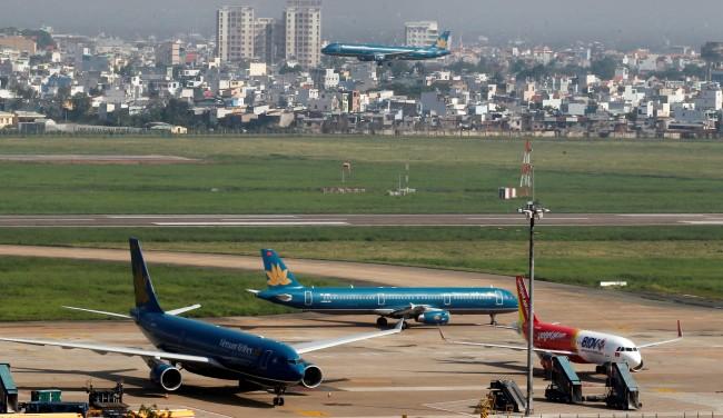 เวียดนามได้ฤกษ์เริ่มตอกเสาเข็มสร้างสนามบินใหญ่ที่สุดในประเทศ