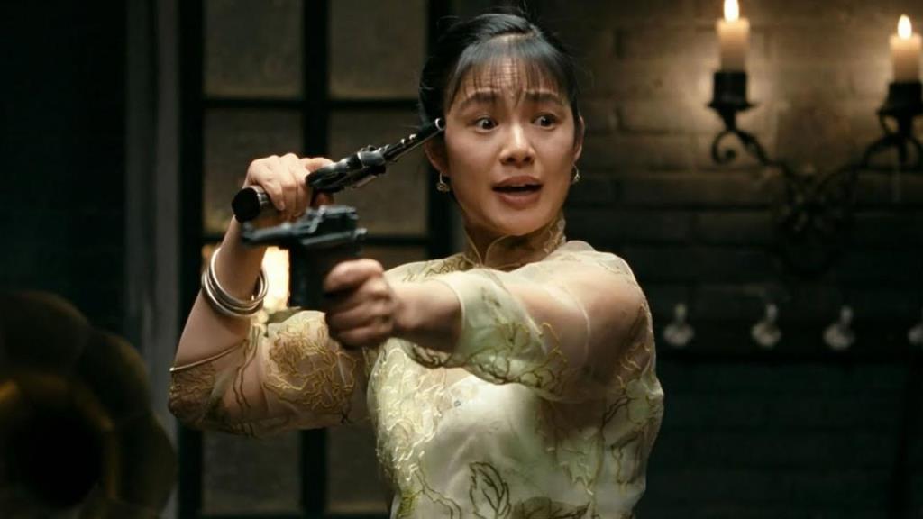 10 หนังฮ่องกงแหงยุค 2010s