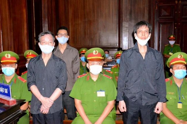 เวียดนามคุก 3 นักข่าว 15 ปีฐานโฆษณาชวนเชื่อต่อต้านรัฐ