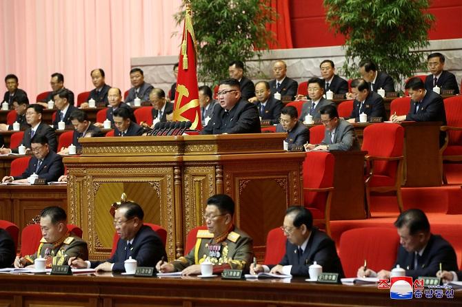 พรรคแรงงานของเกาหลีเหนือจัดประชุมใหญ่เป็นครั้งแรกในรอบ5ปี