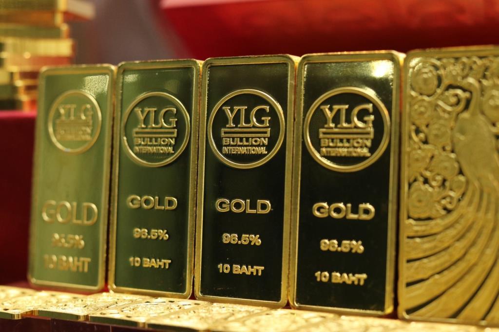 YLGชี้ทองพุ่งรับต้นปี เหตุดอลลาร์อ่อน-โควิดยังโคม่า