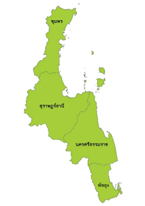 ถึงคิวกลุ่มอ่าวไทย สตง. พบ 4 โครงการท่องเที่ยว 63 ล้าน ไม่สอดคล้องแผนพัฒนากลุ่มจังหวัด เสียโอกาสแก้ปัญหาได้ประโยชน์พื้นที่เดียว