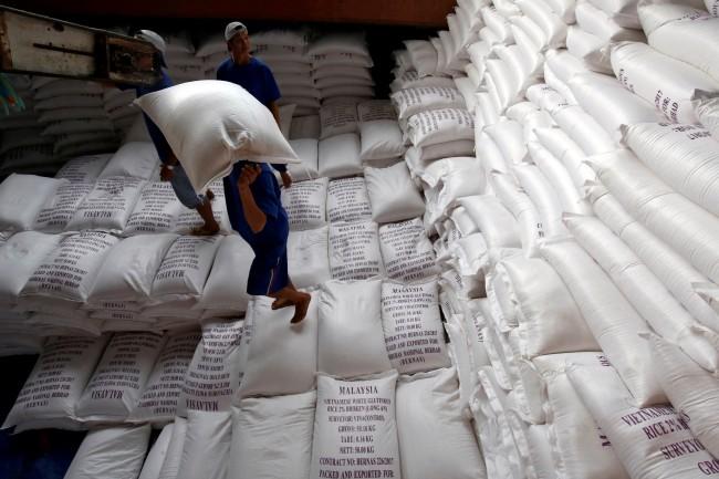 โควิดระบาดทำยอดส่งออกข้าวเวียดนามปี 63 ลดลงเล็กน้อย เหตุสำรองใช้ในประเทศ