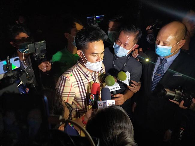 เผยลุงพล-ป้าแต๋น เข้าเครื่องจับเท็จเสร็จโล่งอก! วอนคนร้ายออกมายอมรับ เชื่อกฎหมายไทยไม่ติดคุกตลอดชีวิต