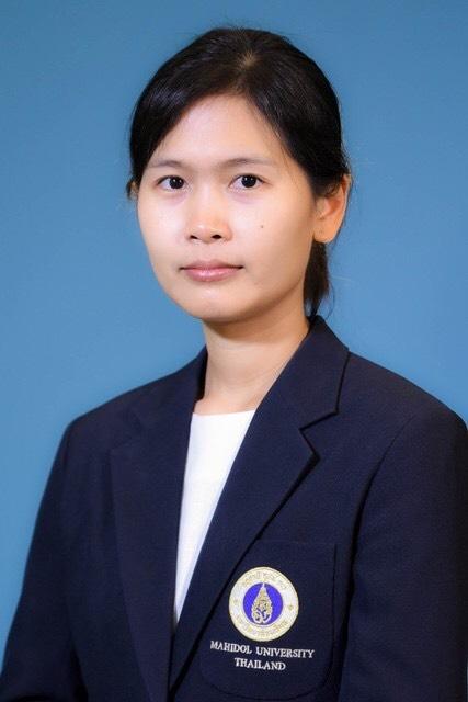 ผู้ช่วยศาสตราจารย์ ดร. เภสัชกรหญิงปัทมพรรณ โลมะรัตน์ หัวหน้าภาควิชาอาหารเคมี คณะเภสัชศาสตร์ มหาวิทยาลัยมหิดล