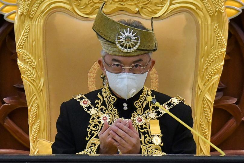 เข้าขั้นวิกฤต! กษัตริย์มาเลเซียประกาศ 'สถานการณ์ฉุกเฉิน' ทั่วประเทศรับมือโควิด-19