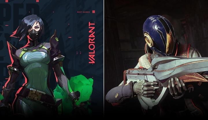 เกมยิง Valorant จับมือ Destiny ฟ้องเว็บขายโปรแกรมโกง