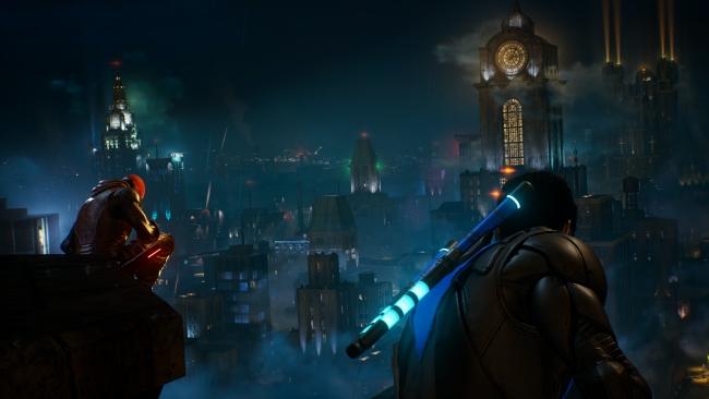 """Gotham Knights"" กับระบบต่อสู้ที่ถูกปรับใหม่ เพื่อเล่นสองคน"