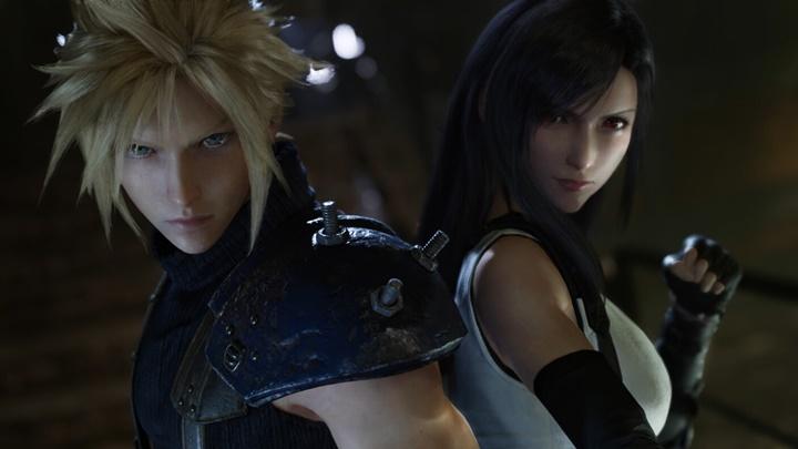 สแควร์เอนิกส์จด 3 เครื่องหมายการค้าใหม่คาดใช้กับ Final Fantasy VII