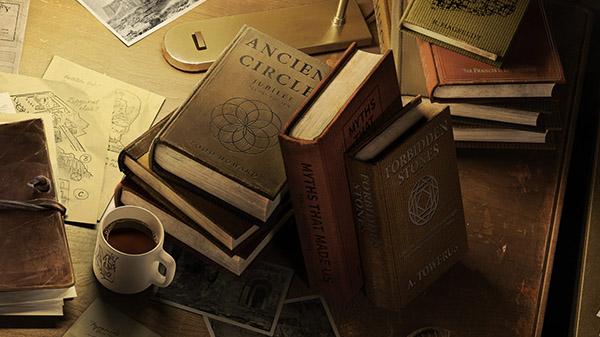 """เปิดตัวเกมผจญภัย """"อินเดียน่า โจนส์"""" จากทีมสร้าง Wolfenstein"""