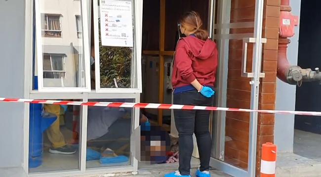 สังเวยอีก 1 ราย หนุ่มเมืองนนท์เสพเคนมผง ช็อกน้ำลายฟูมปากดับคาคอนโด