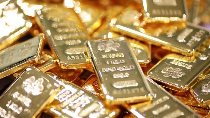 ศูนย์วิจัยทองคำคาดดัชนีความเชื่อมั่นทองพุ่ง 24.84% เหตุตลาดกังวล COVID-19 ระลอกใหม่กลับมาระบาด