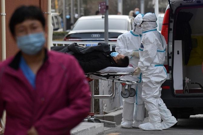 จีนพบผู้เสียชีวิตจากโควิด-19รายแรกในรอบ8เดือน