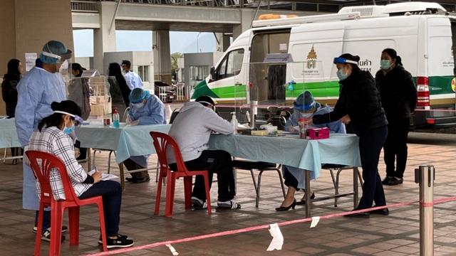 โควิดเชียงรายเป็นศูนย์-สถานกักกันใกล้ปลอดคน จ่อรับผู้ถือบัตรหัวศูนย์จากพม่ากลับไทย