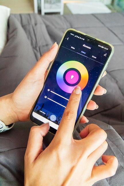 เทคโนโลยี Smart Function สั่งงานด้วยเสียง