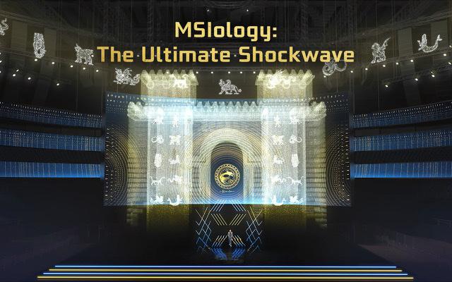 """MSI เปิดตัวเกมมิ่งโน้ตบุ๊กรุ่นล่าสุด ย้อนยุคไปกับคอนเซปต์ใหม่ """"MSIology"""""""