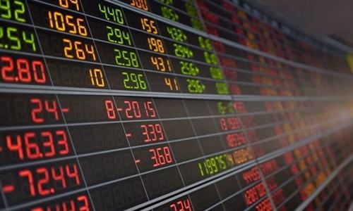 หุ้นปิดเช้าลบ 6.69 จุด แรงขาย DELTA กดตลาด รอลุ้นมาตรการกระตุ้น ศก.สหรัฐ