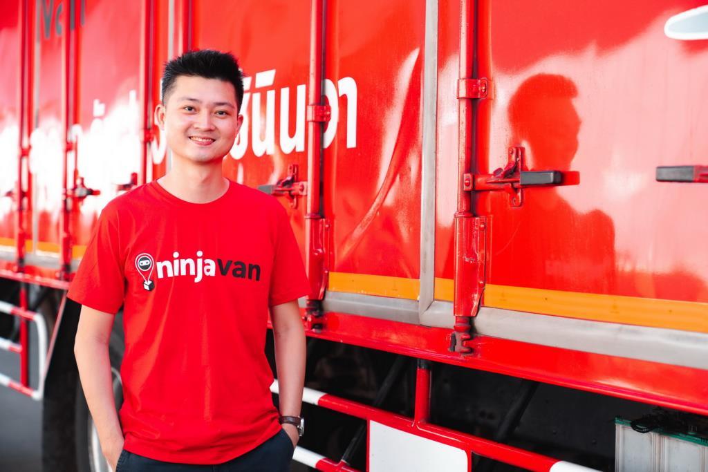 Ninja Vanชูไฮเทคช่วยผู้ประกอบการ  วิเคราะห์ข้อมูลการตลาดเพื่อโลจิสติกส์