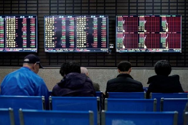 ตลาดหุ้นเอเชียบวกส่วนใหญ่ ขานรับไบเดนประกาศแผนกระตุ้นเศรษฐกิจ