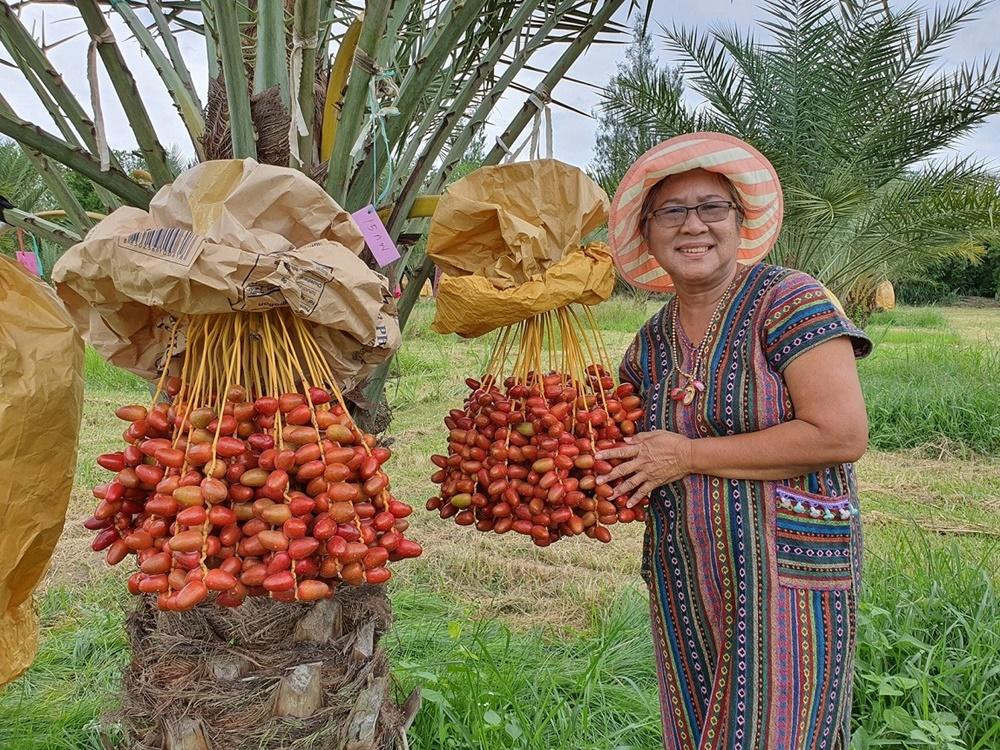 กสอ.ปลื้มปี 63 หนุนรายได้หมู่บ้าน CIV แตะ 280 ลบ. เผยหมู่บ้าน CIV ทั่วไทย พร้อมรับนักท่องเที่ยวช่วงวันหยุดปี 64