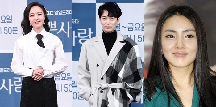 """เมียเก่าเปิดศึกดรามากล่าวหา """"ชิมอึนจิน"""" อดีต Baby V.O.X แย่งสามีจนต้องหย่า"""