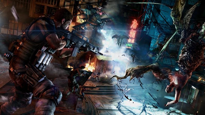 """แคปคอม ชวนทดสอบเกมออนไลน์ใหม่ """"Resident Evil"""" ฉลอง 25 ปี"""