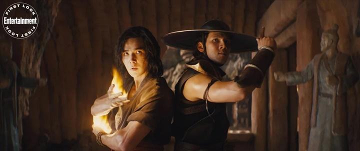"""เผยเรื่องย่อ-ภาพแรกหนัง """"Mortal Kombat"""" ฉายจริง 16 เมษายน"""