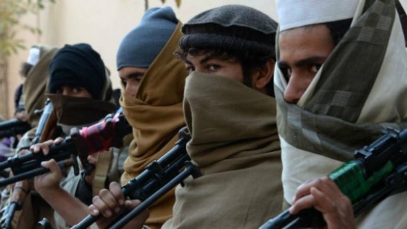 สองนักรบตอลิบานแทรกซึม-สังหารกลุ่มหนุนรัฐบาลอัฟกัน 12 ศพ