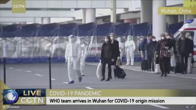 ยังไม่จบ!สหรัฐฯอ้างได้ข้อมูลใหม่ชี้ไวรัสโควิด9หลุดมาจากห้องแล็บจีน