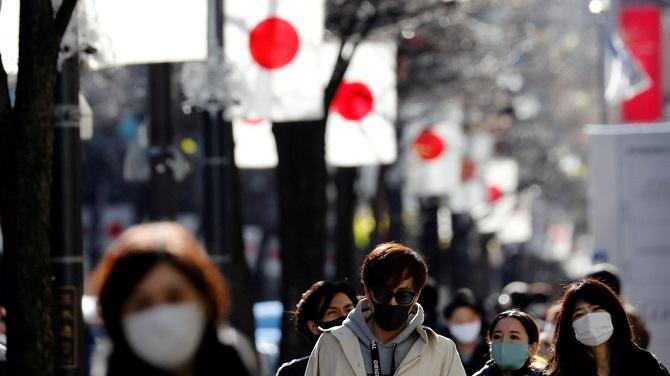 ญี่ปุ่นเอาจริง!โตเกียวเล็งปรับเกือบ3แสนหรือจำคุก1ปี ติดเชื้อโควิด-19ไม่ยอมไปโรงพยาบาล