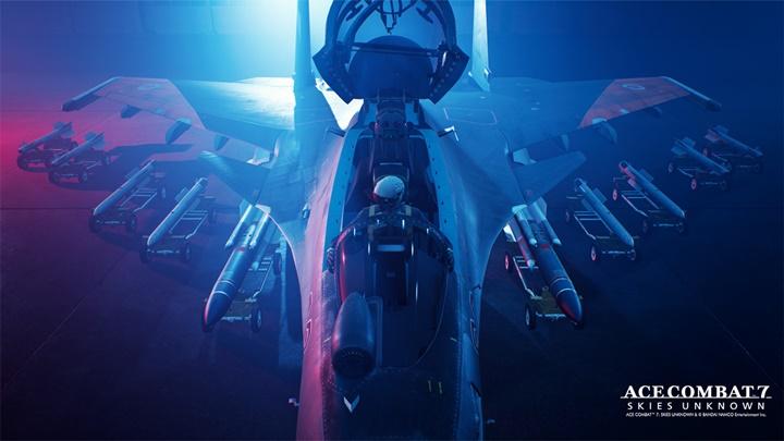 """เกมเครื่องบินรบ """"Ace Combat 7"""" ฉลองครบรอบ 2 ปียอดขาย 2.5 ล้าน"""