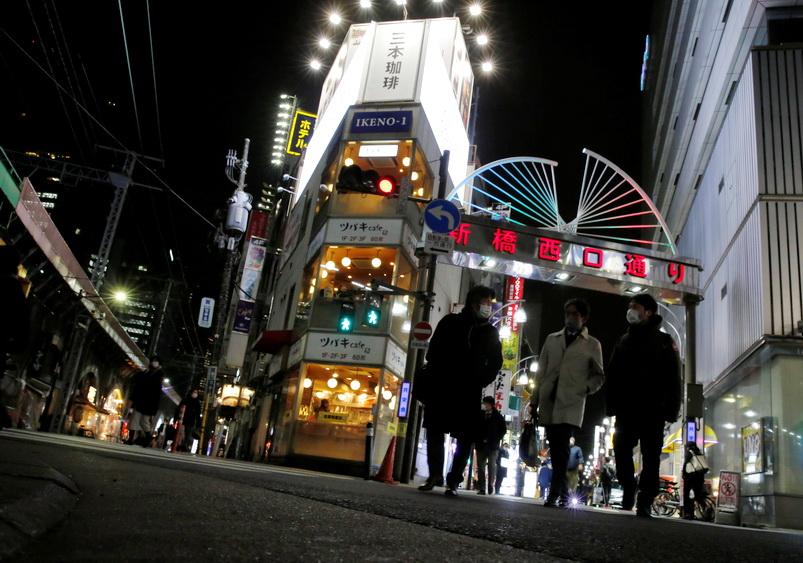 ผลวิจัยชี้โควิดระลอก 2 ทำคนญี่ปุ่น 'ฆ่าตัวตาย' เพิ่มขึ้น 16%