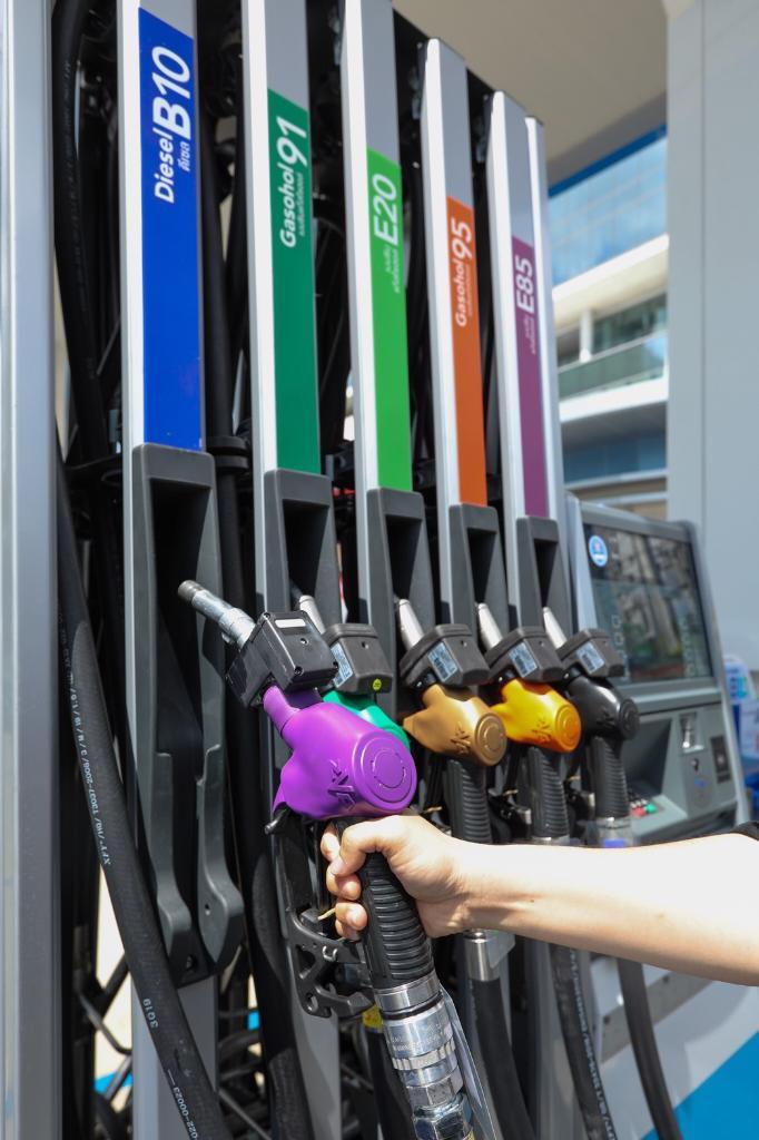 ก.พลังงานจ่อรื้อโครงสร้างราคาเอทานอลใหม่ก่อนดัน E20 เป็นน้ำมันพื้นฐานจับตากดราคาลง