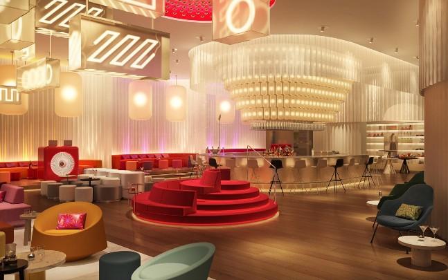 แมริออท อินเตอร์เนชั่นแนล เติบโตในภูมิภาคเอเชียแปซิฟิกอย่างต่อเนื่อง วางเป้าหมายเปิดตัวโรงแรมอีกเกือบ 100 แห่งในปี 2021