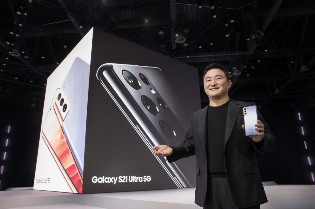 'Galaxy S21' จุดเริ่มต้น Samsung ยุคใหม่