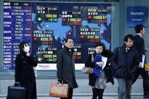 ตลาดหุ้นเอเชียปรับบวก รับดาวโจนส์ทำนิวไฮหลังไบเดนรับตำแหน่ง ปธน.สหรัฐ