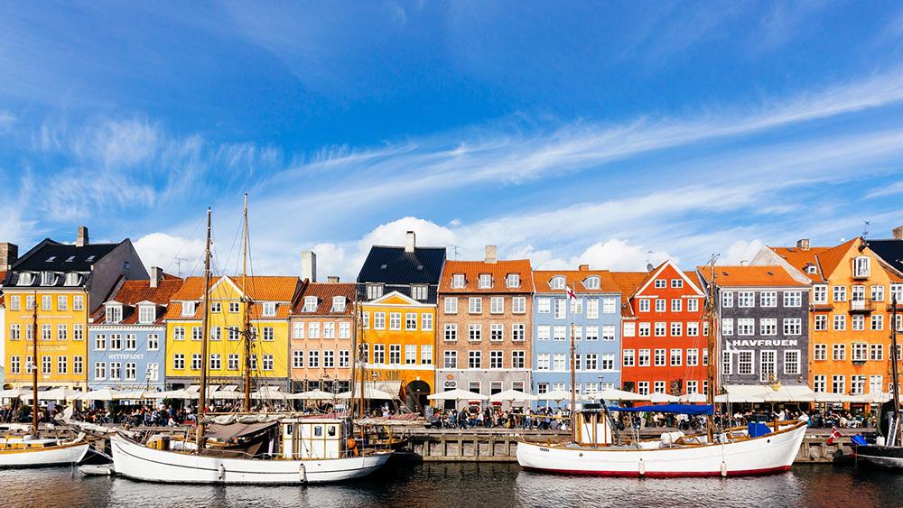 """""""8 เมืองที่ยั่งยืนที่สุดในโลก"""" สำรวจเมืองยุคใหม่ตามเทรนด์โลก"""